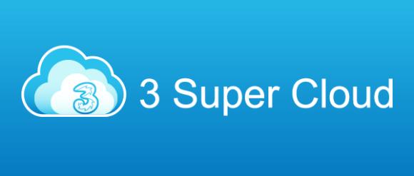 3-Super-Cloud